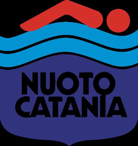 Nuoto Catania logo