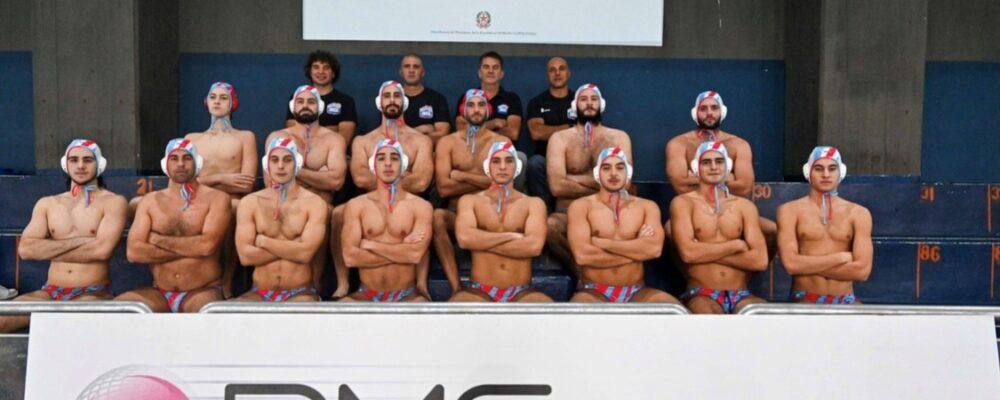 Dmg Nuoto Catania 2020-2021